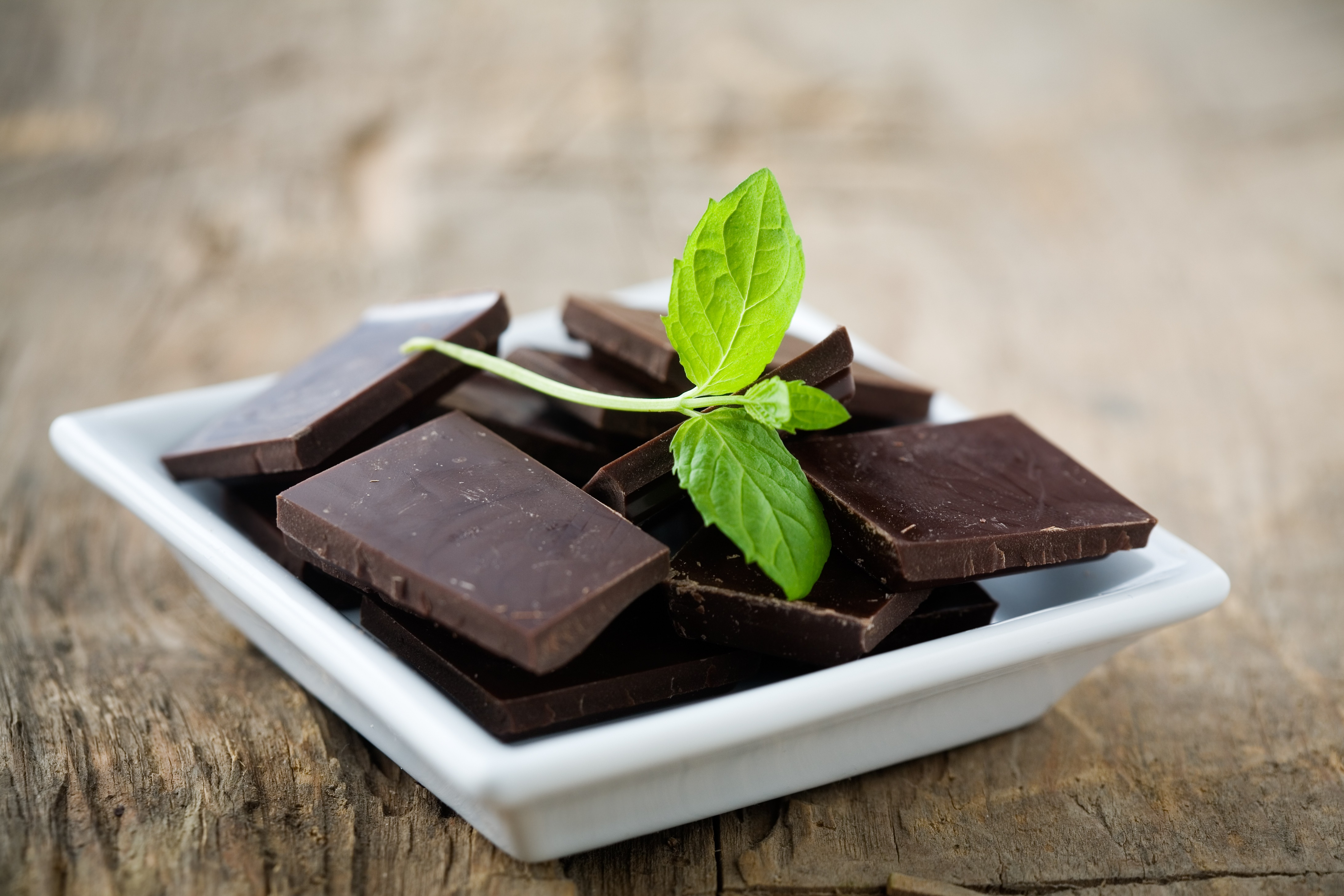 BenefitsofDarkChocolate