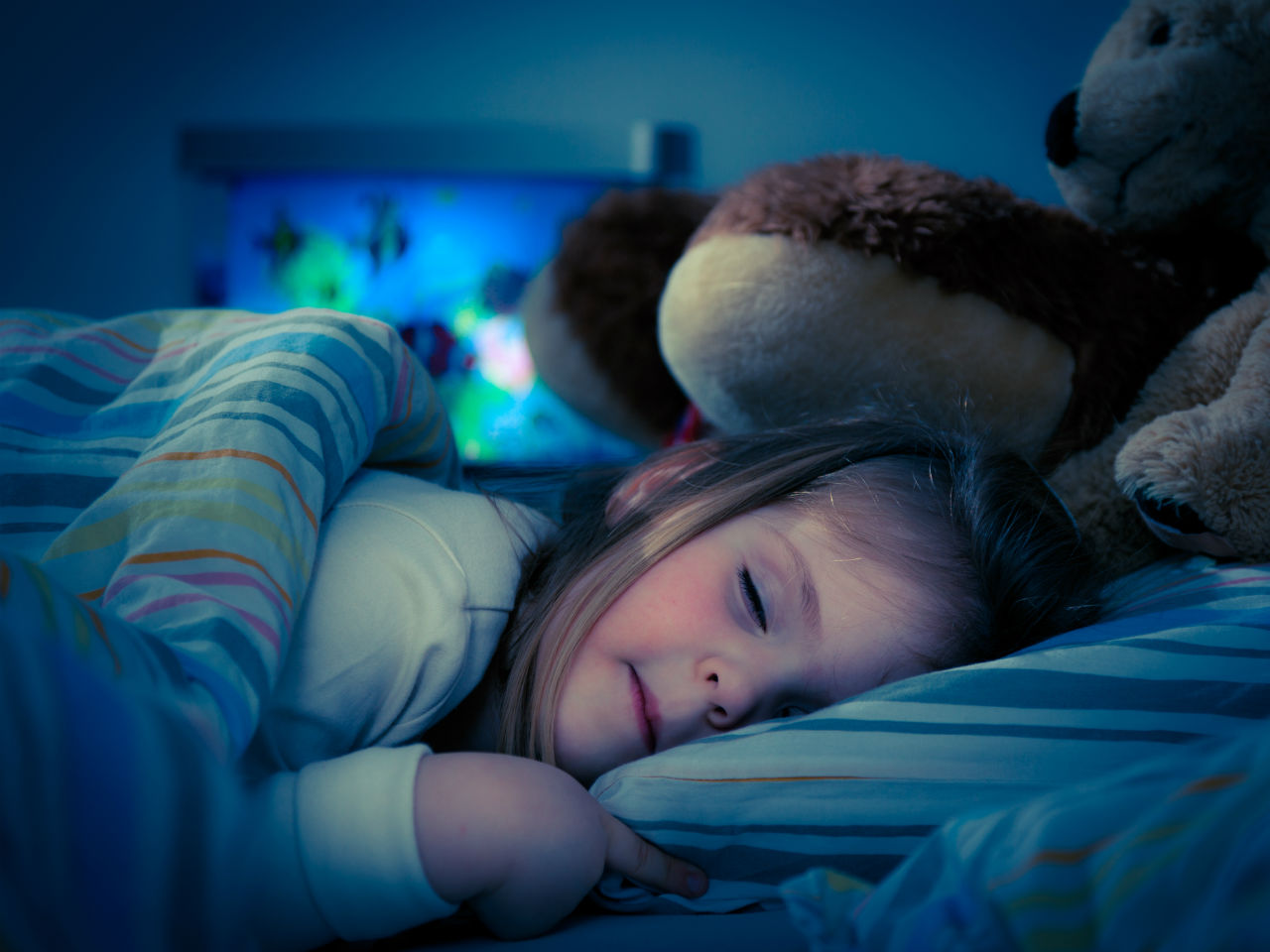 7 steps to helping your kid get more sleep