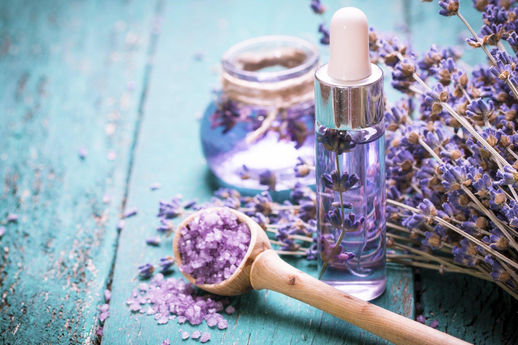 Radyoterapinin yan etkilerine karşı aromaterapi önerisi #2