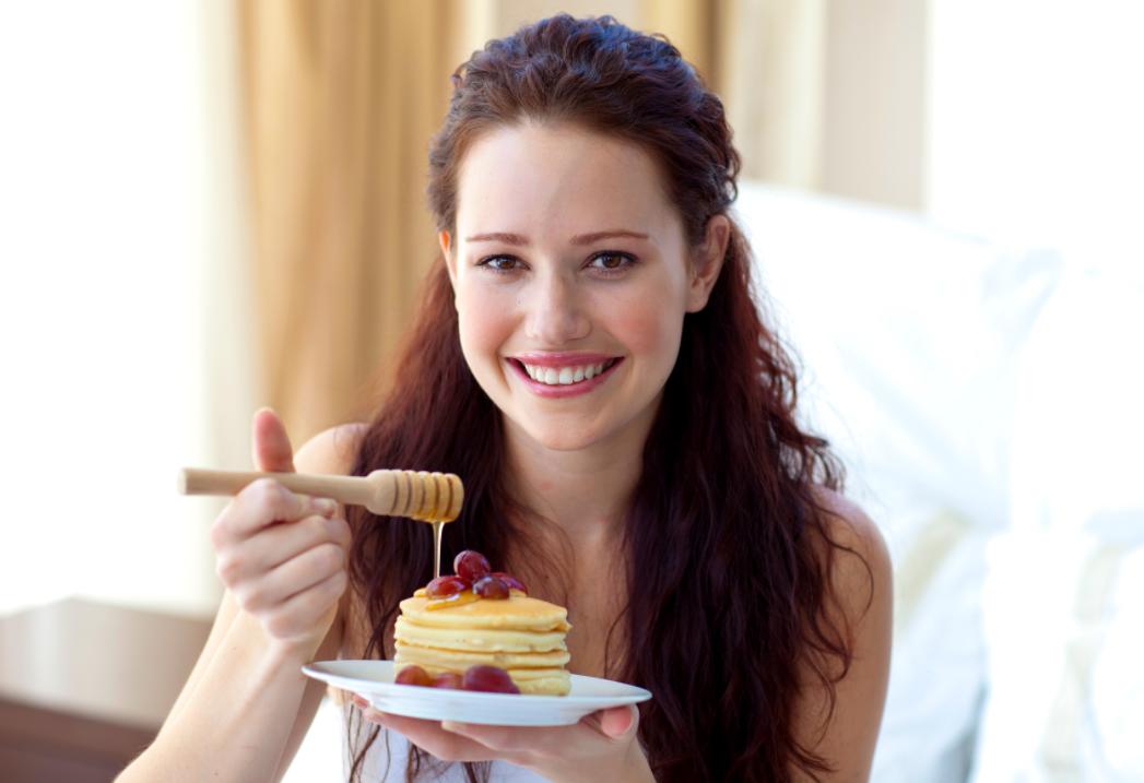 Şeker, kadınlarda bağırsak kanseri riskini artırıyor #1