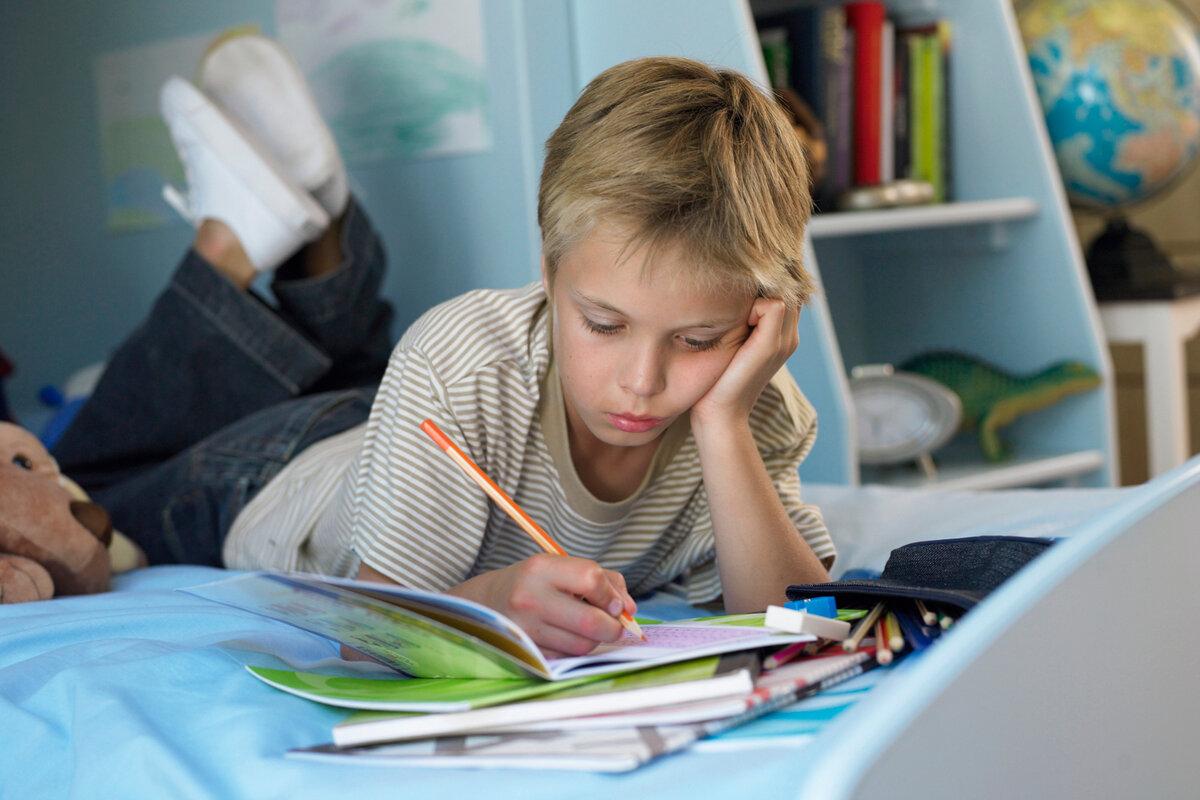 Çocuk ve ergenlerin sınav kaygısıyla baş etme yöntemleri #1