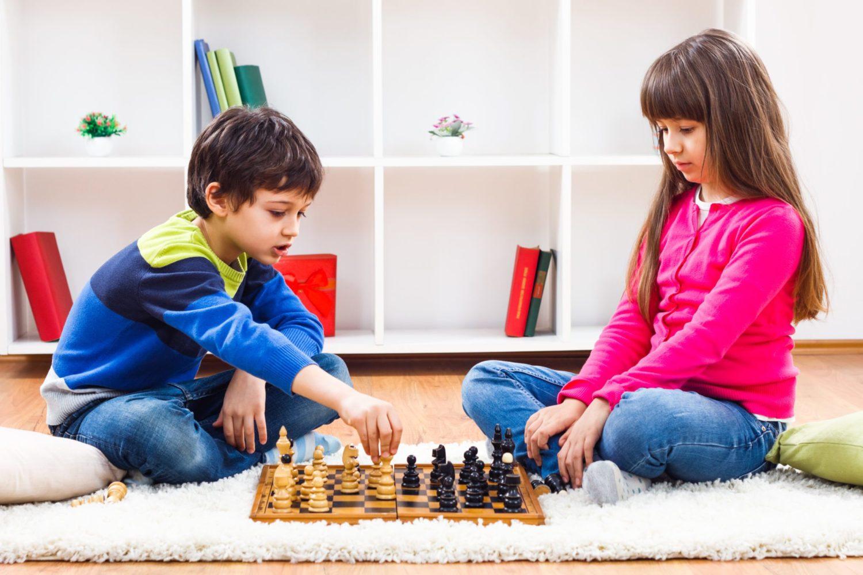 Çocuğunuzun zekasını arttırabilecek 7 oyun #1