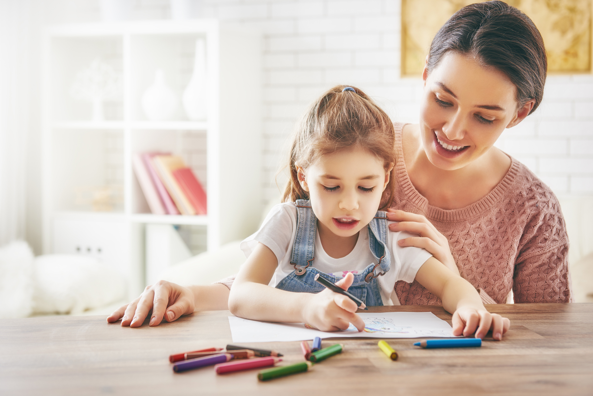 Ebeveynlerin değiştirmeleri gerektikleri 15 davranış #1