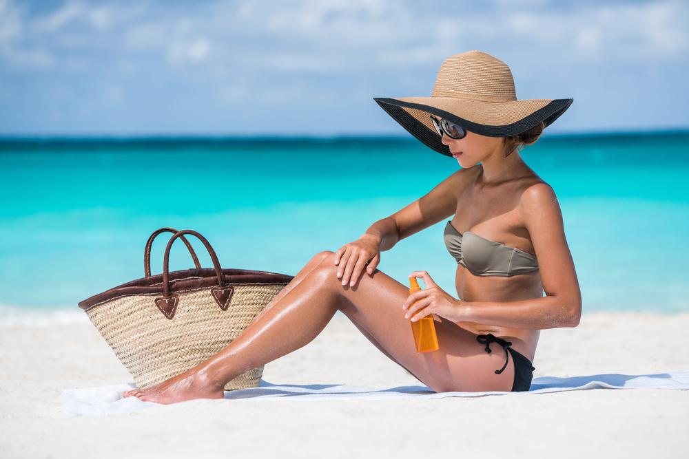 Sağlıklı güneşlenmenin püf noktaları #3