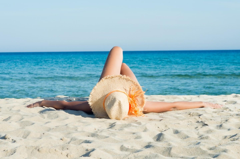 Sağlıklı güneşlenmenin püf noktaları #2