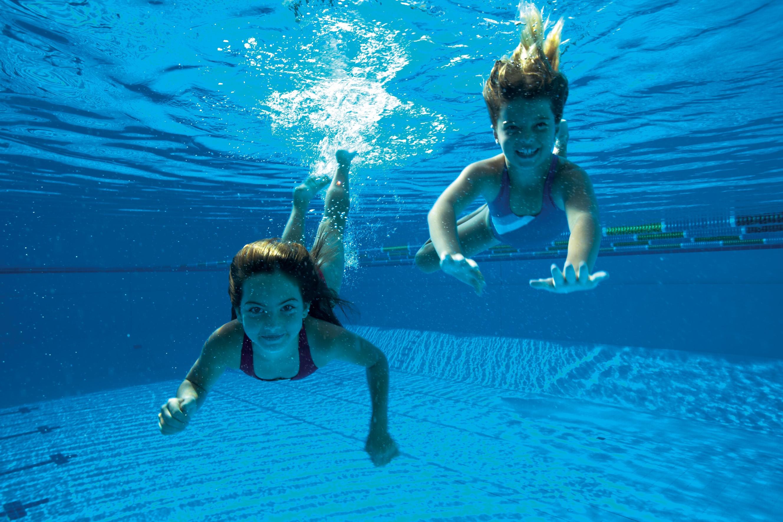 Havuz sularındaki görünmez tehlikeye dikkat #2