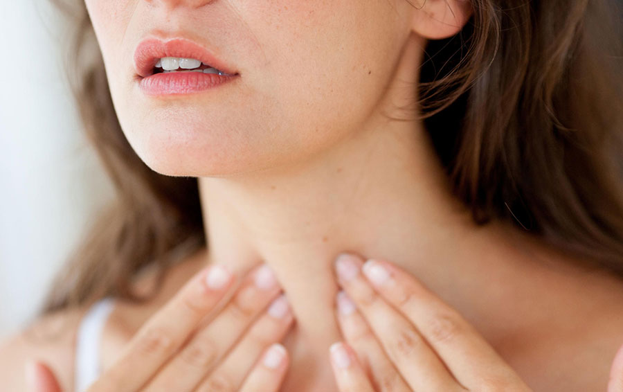 Kronik yorgunluğun nedeni hipotiroidi olabilir #1