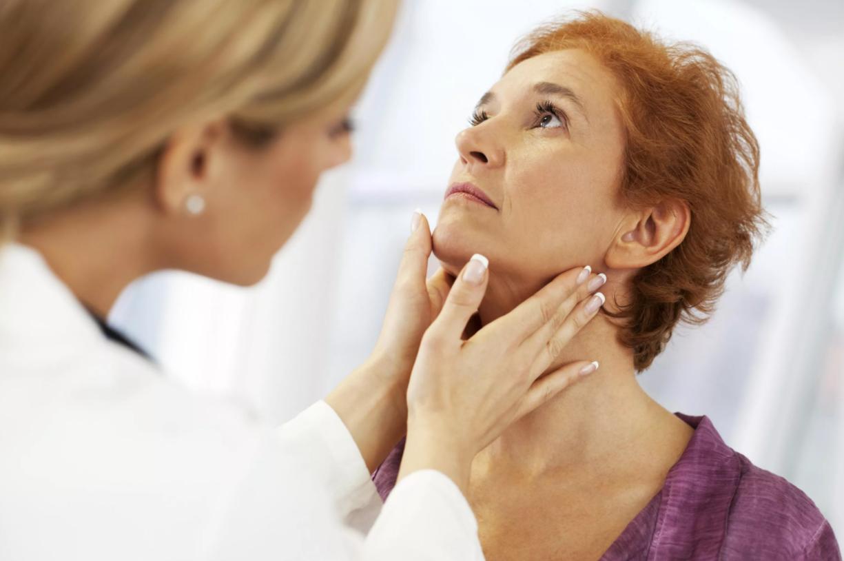Kronik yorgunluğun nedeni hipotiroidi olabilir #2