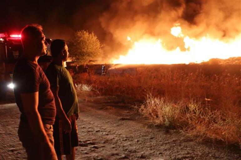 Orman yangınlarındaki kişilere psikolojik destek verilmeli #1