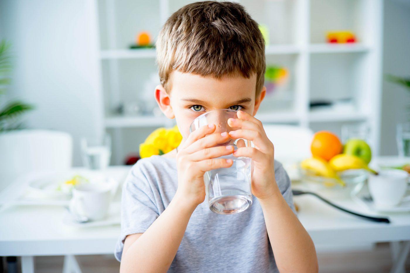 Havuza giren çocuklarda hastalık riski artıyor #2