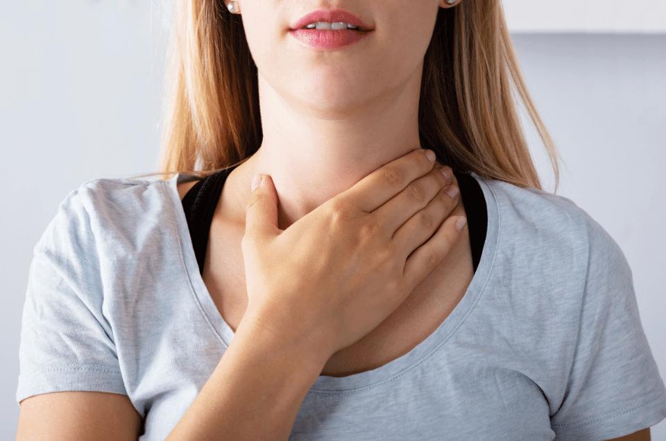 Ses kısılmanızın nedeni akciğer kanseri olabilir #2