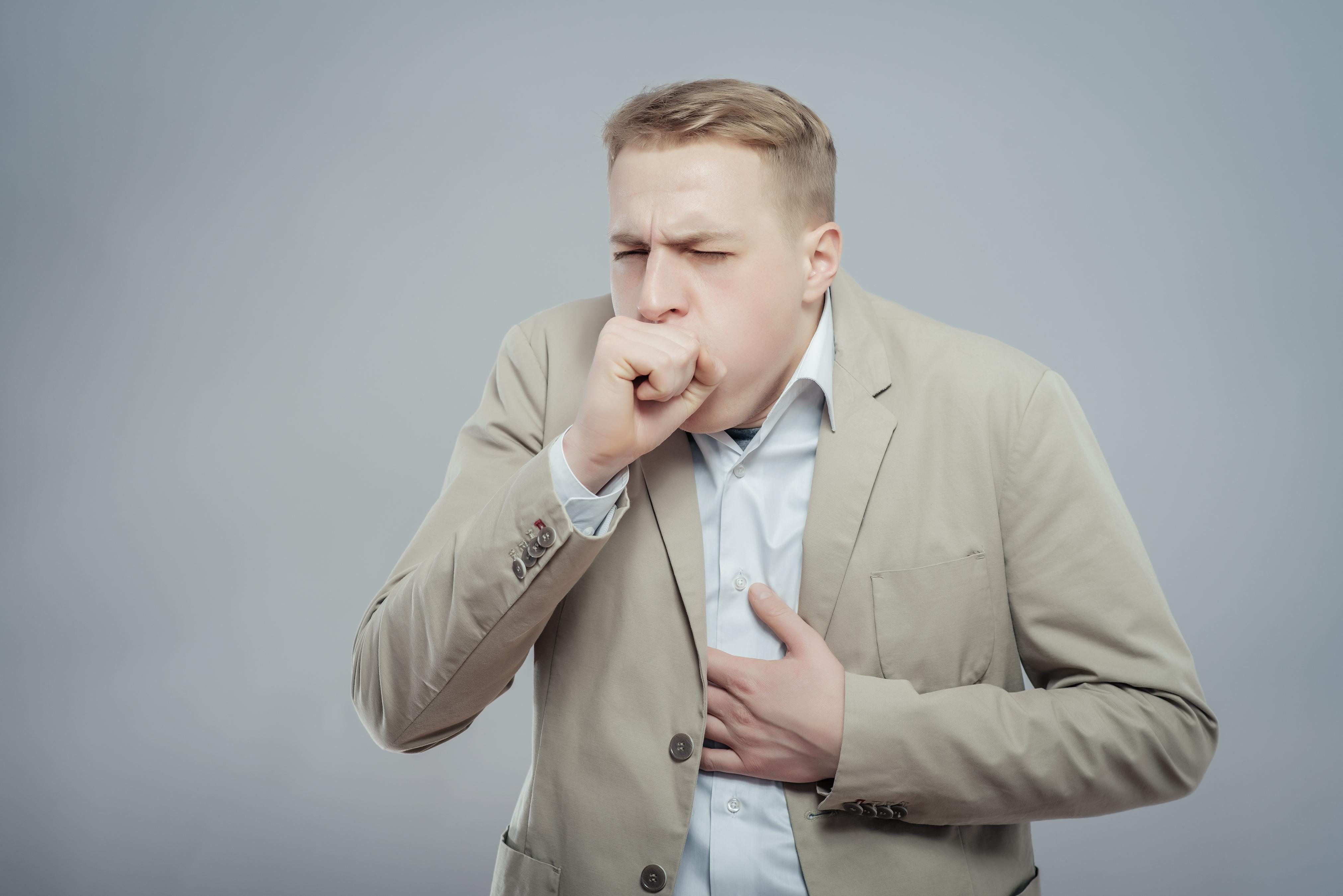 Ses kısılmanızın nedeni akciğer kanseri olabilir #1