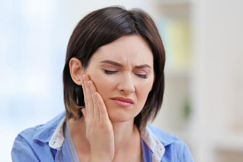 Ağızdaki yaralar dil kanseri işareti olabilir #1
