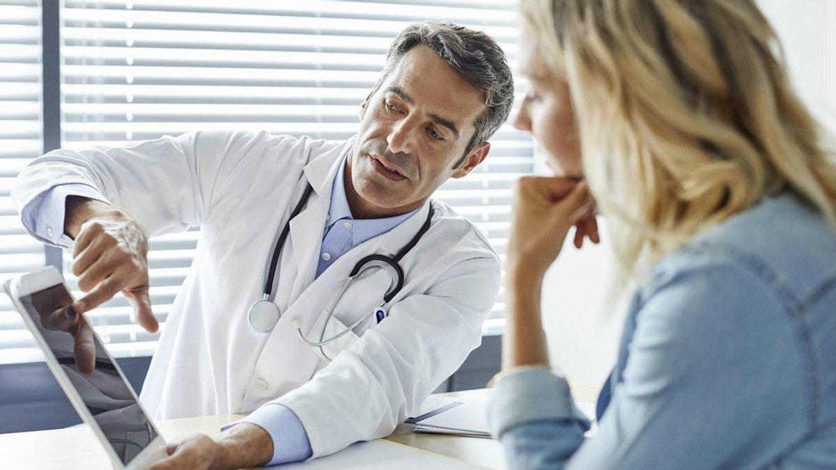 Ağızdaki yaralar dil kanseri işareti olabilir #4