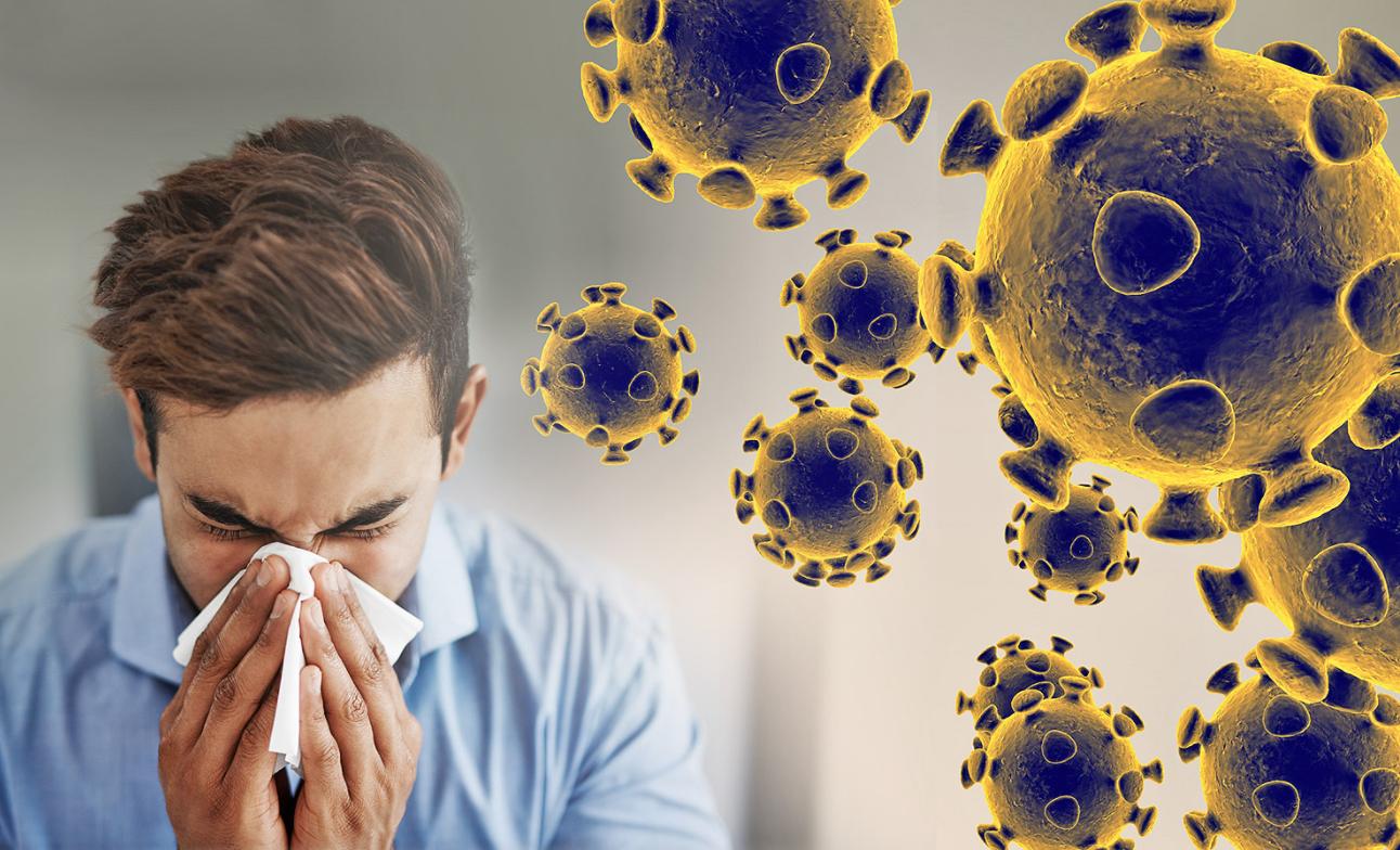 Koronavirüs, erkeklerde kısırlığa neden oluyor #1
