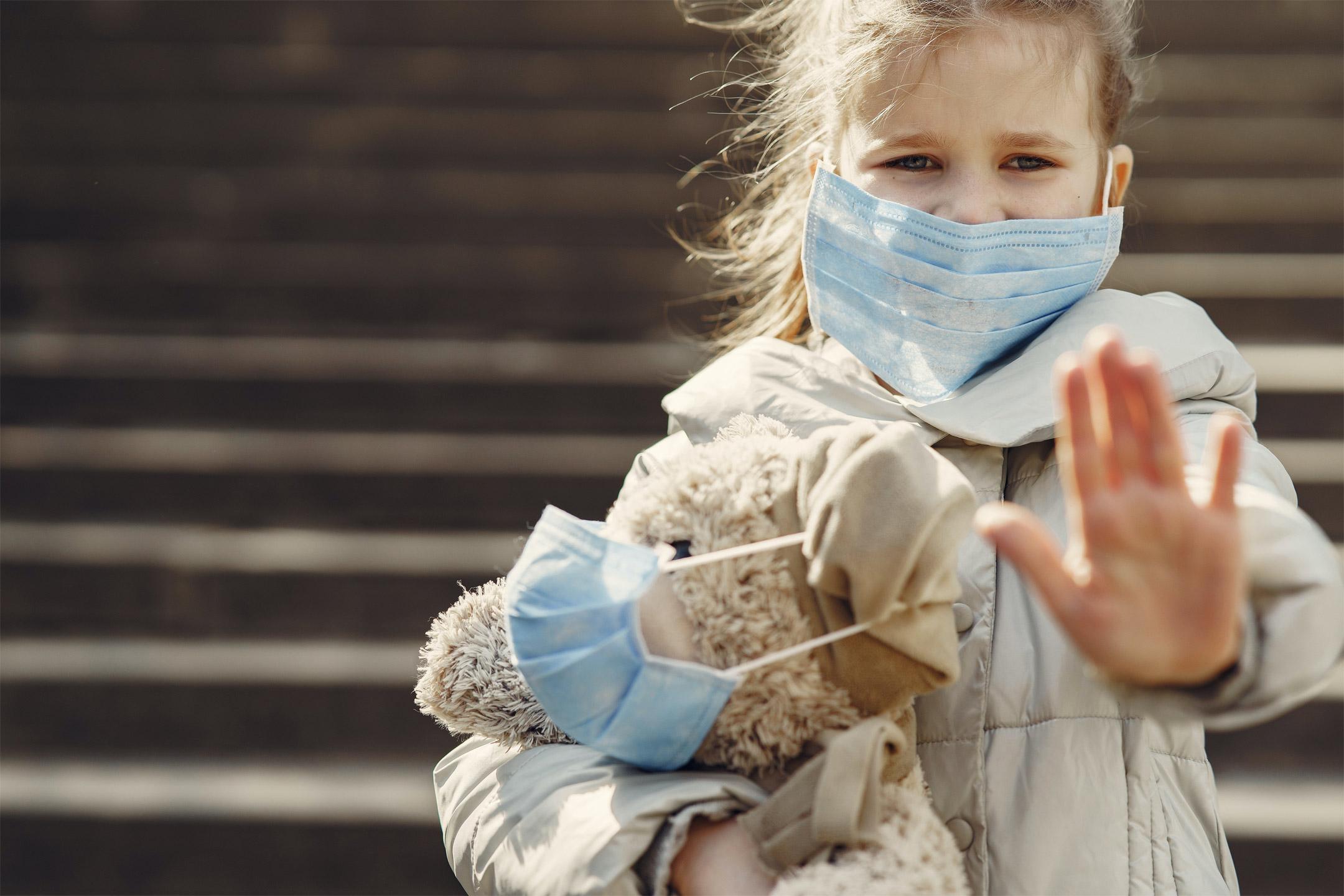Kronik hastalığı olan çocuklara aşı yaptırın uyarısı #2