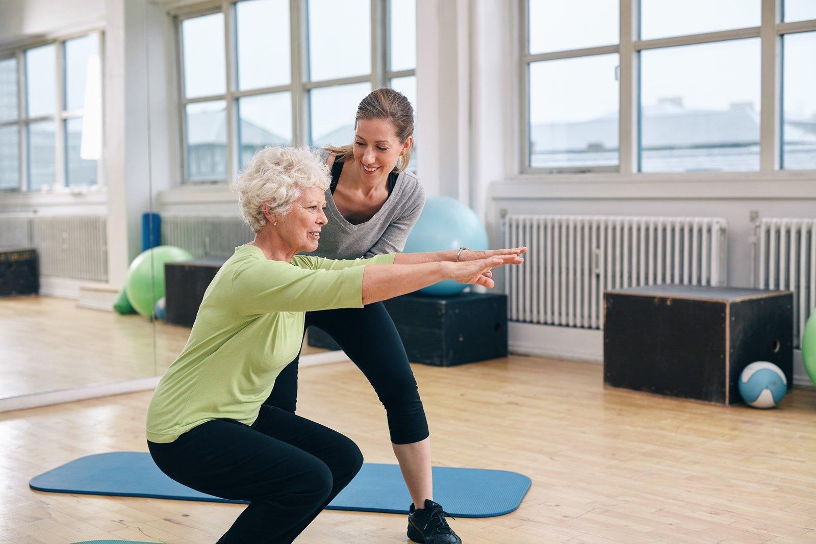 Alzheimer riskini azaltmanın en etkili 14 yolu #1