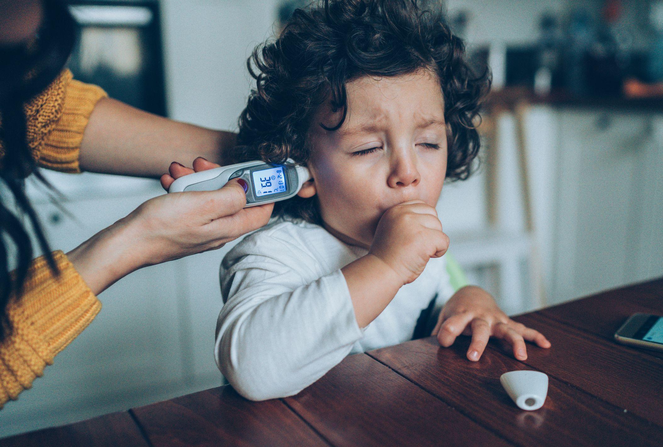Çocuklarda öksürüğü ilaçla kesmeyin #3