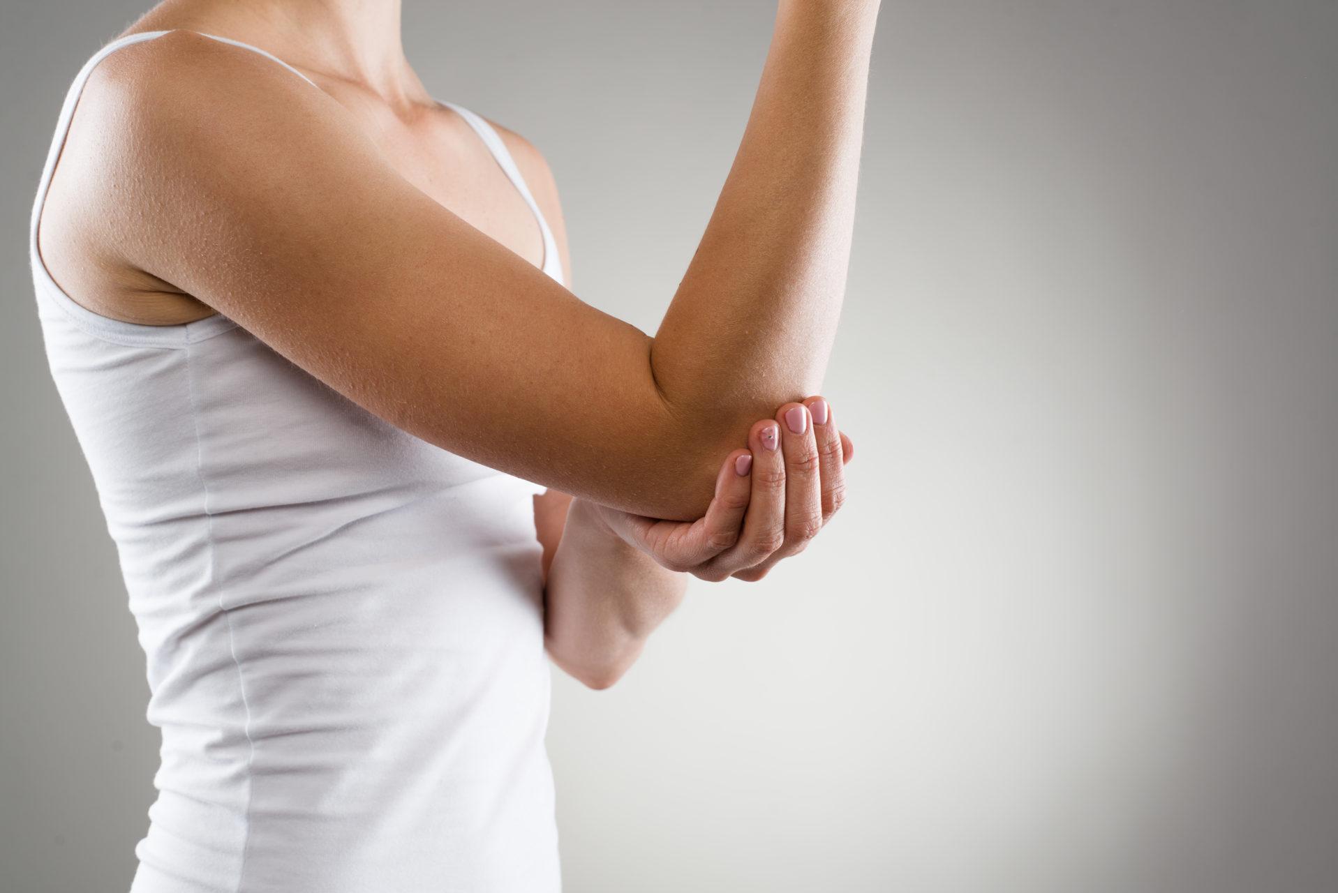 Romatizmal hastalıkların tedavi yöntemi; egzersiz #1