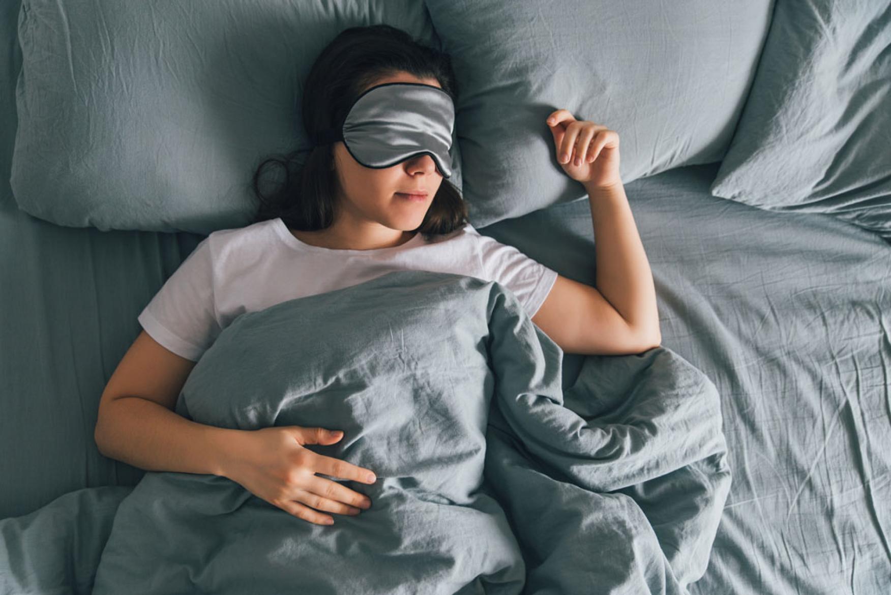 Uyku hakkında doğru bilinen 7 yanlış #8