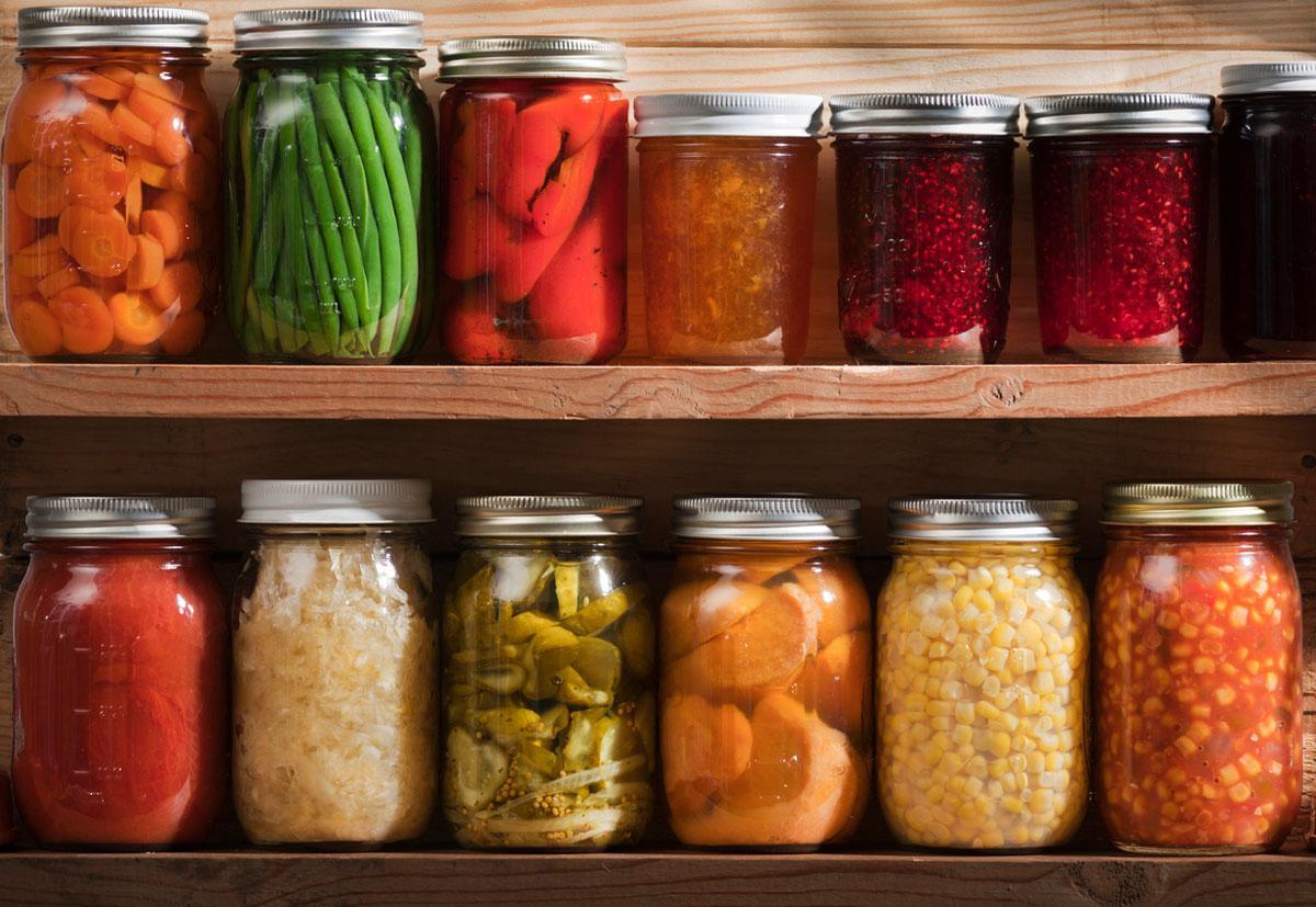 Sağlıklı konserve tüketimi için dikkat edilmesi gerekenler #1
