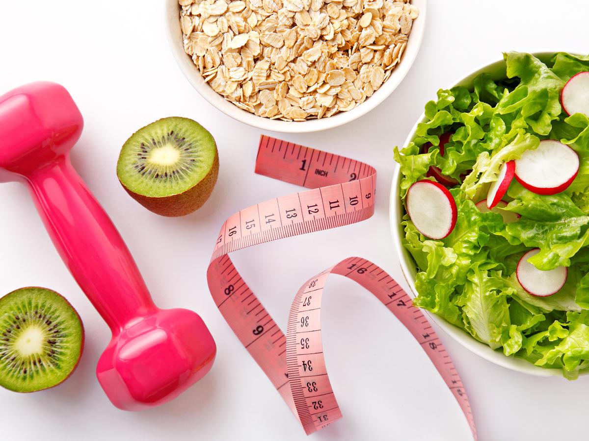 Metabolizmayı yiyeceklerle hızlandırmanın yolları #1