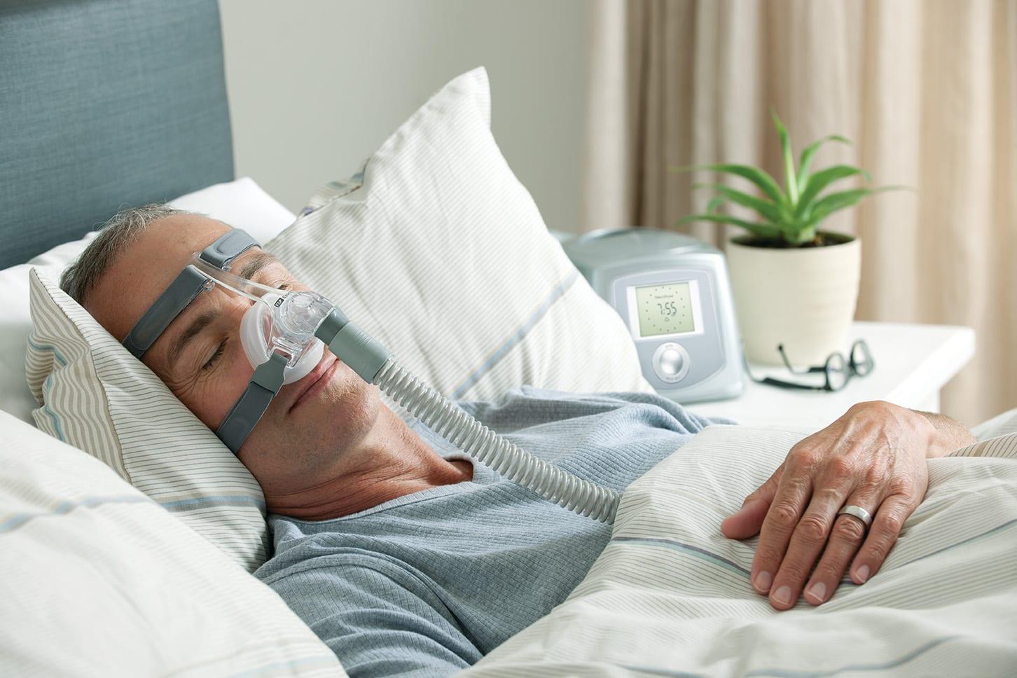 Uyku apnesi birçok hastalığa zemin hazırlıyor #2
