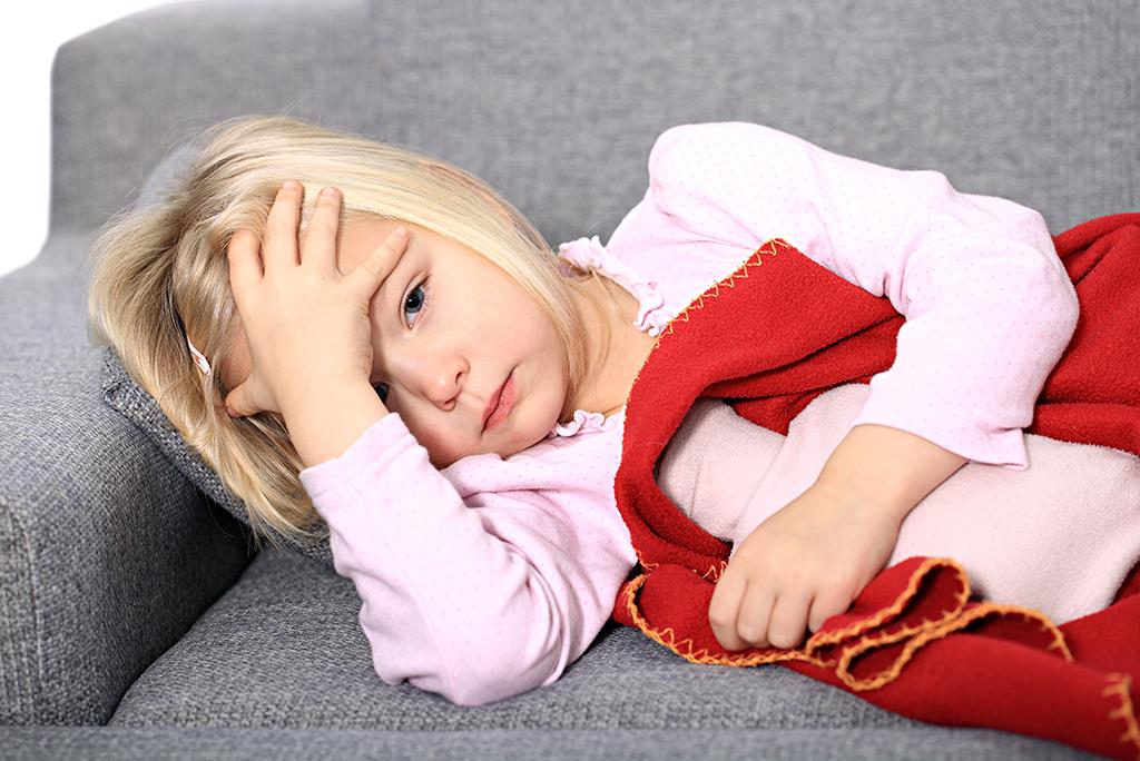 Aileleri korkutan bulaşıcı hastalık: EAAH #1