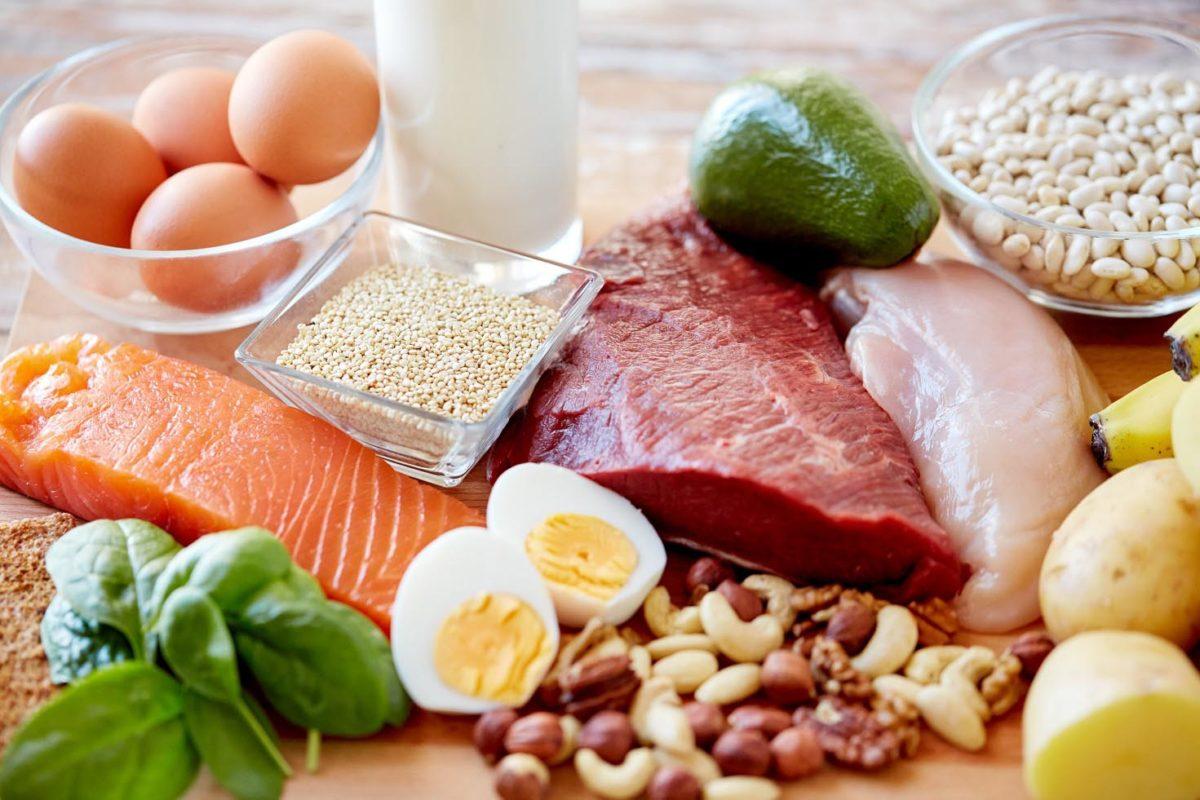 Mevsim geçişlerinde B12 vitamini içeren besinler önemli #1