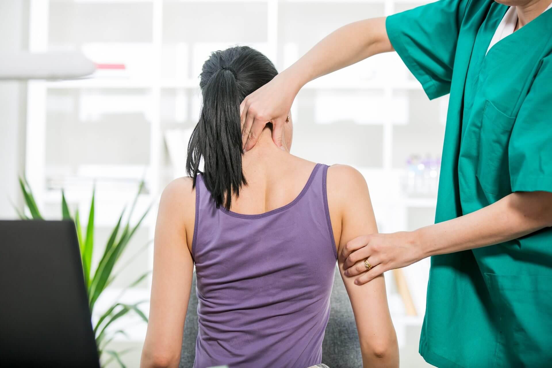 Kronik ağrılar zamanla alışkanlık kazanıyor #2