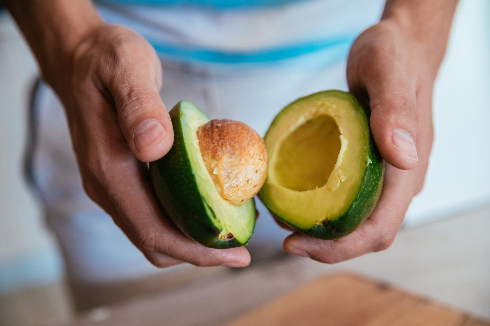 Tiroid bozukluğuna iyi gelmesiyle bilinen 3 meyve #3