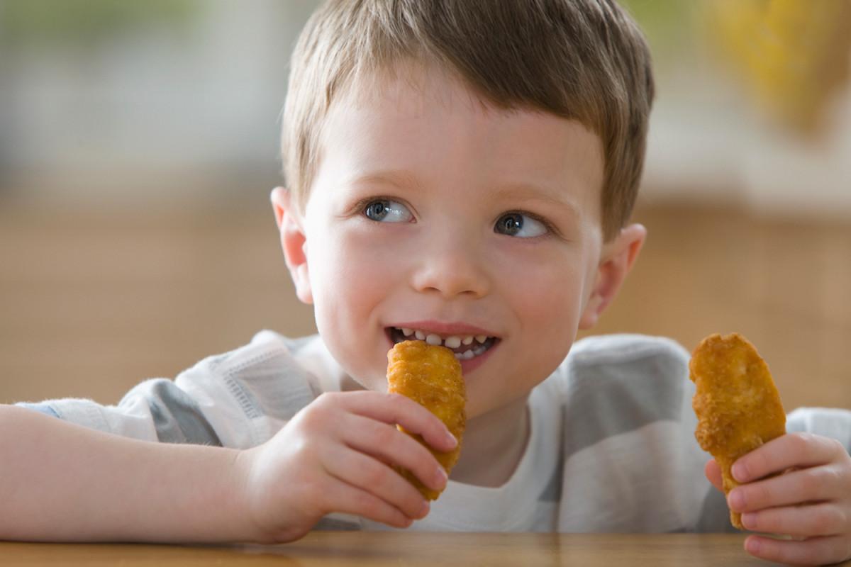 Sebzeleri yiyeceklere gizlemek çocukları nasıl etkiliyor? #2