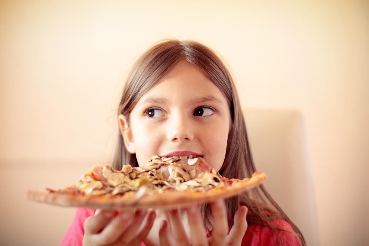 Sebzeleri yiyeceklere gizlemek çocukları nasıl etkiliyor? #1