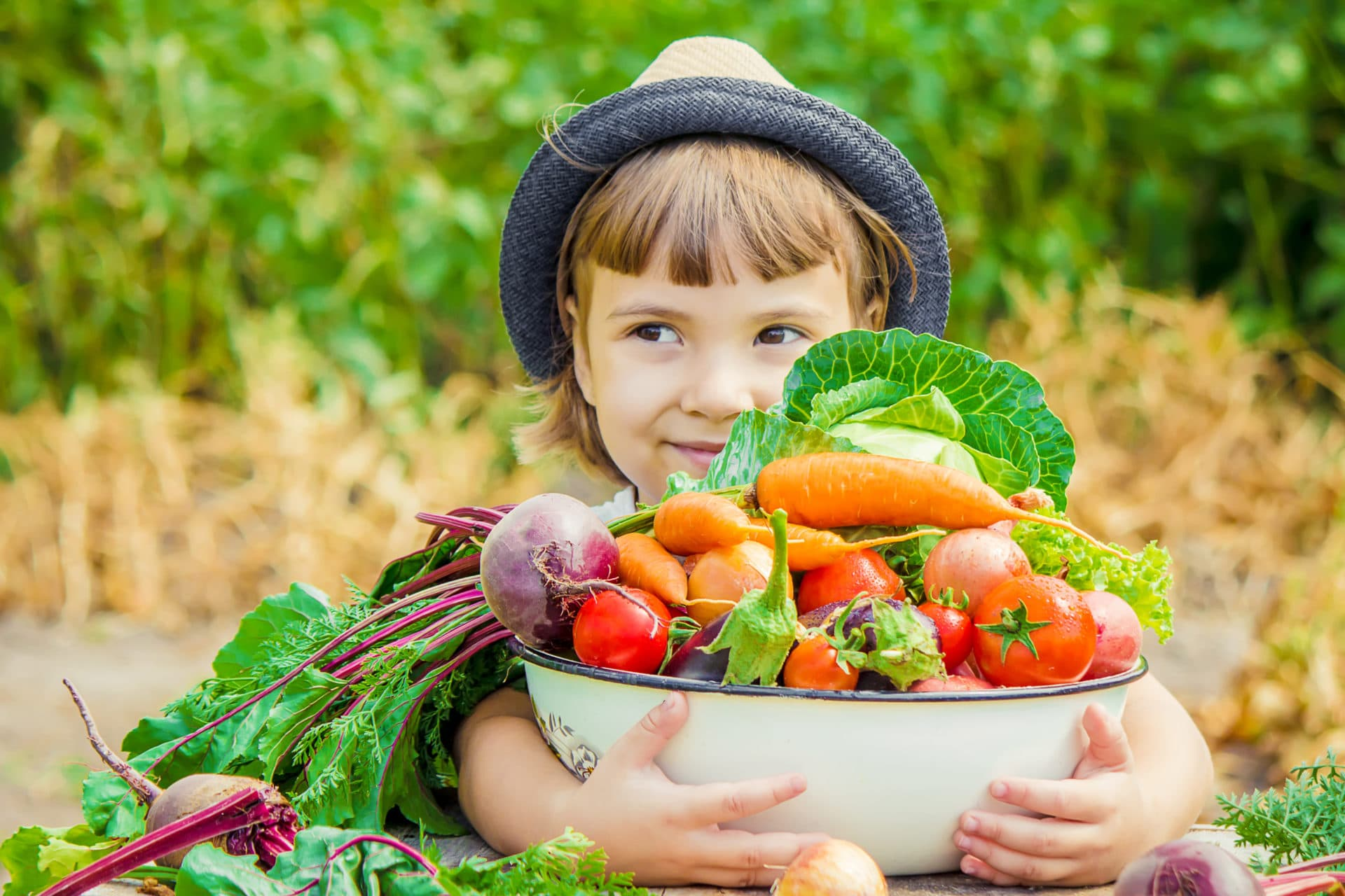 Sebzeleri yiyeceklere gizlemek çocukları nasıl etkiliyor? #3