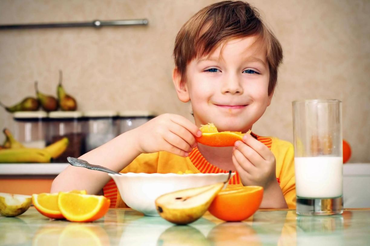 Çocukların yeme alışkanlığını düzenlemeye yardımcı 9 öneri #4