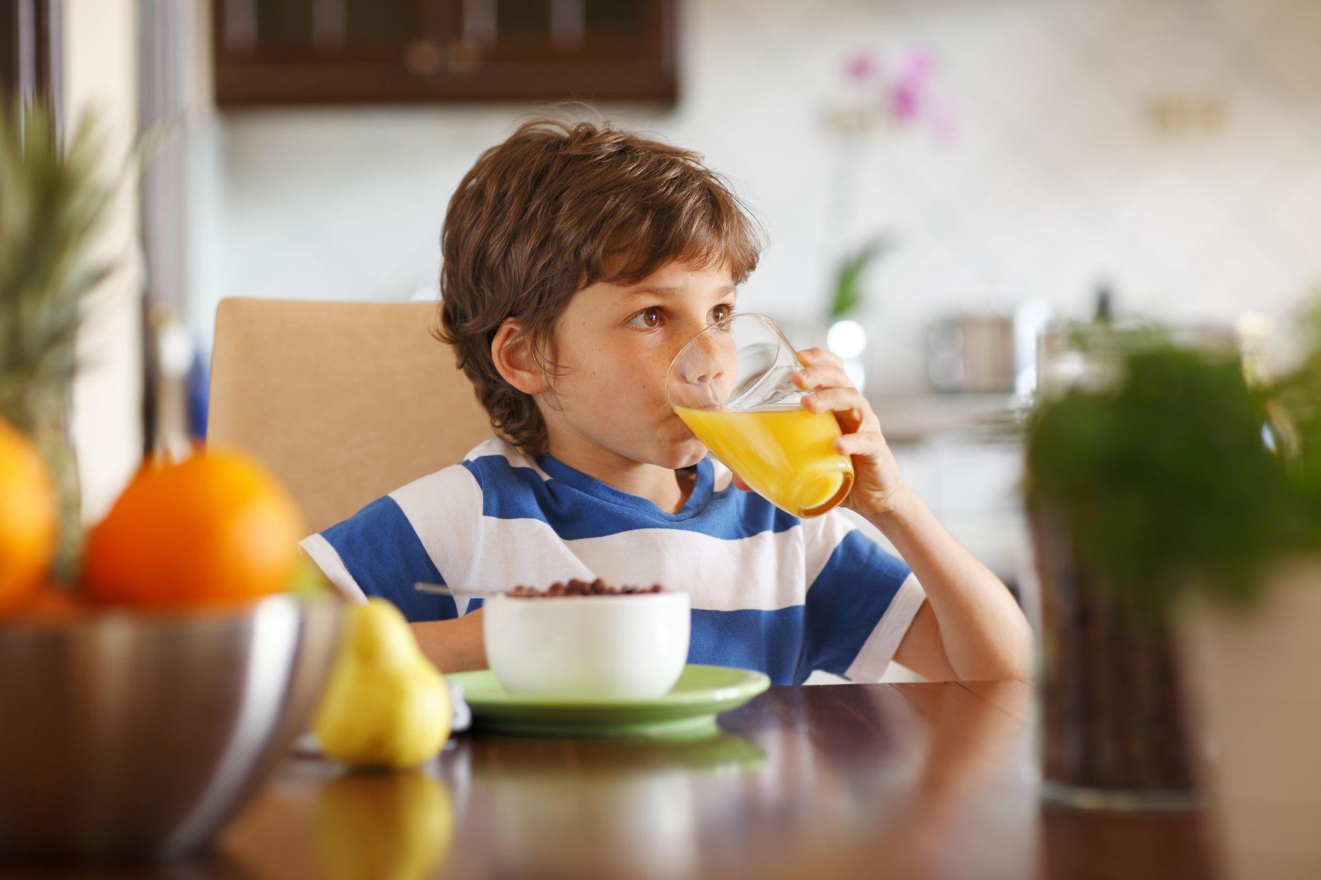 Çocukların yeme alışkanlığını düzenlemeye yardımcı 9 öneri #2