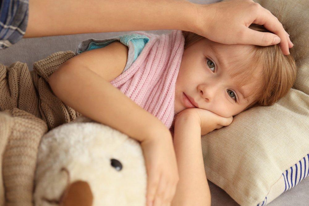 Çocuklarda halsizlik lenfomanın habercisi olabilir #1