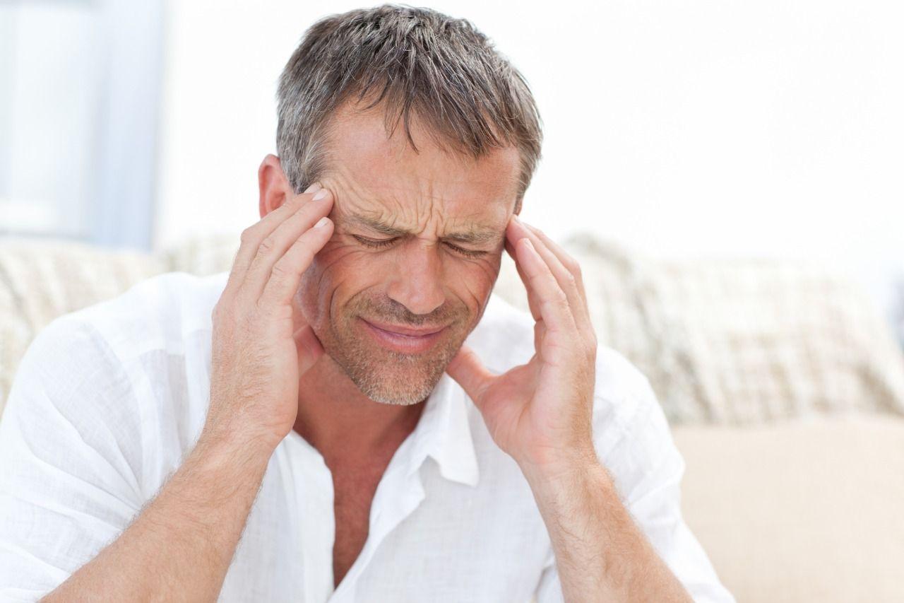 Yüksek tansiyon felç riskini artırıyor #2