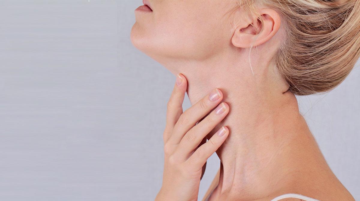 Koronavirüs sonrası tiroit şikayetlerine dikkat #1