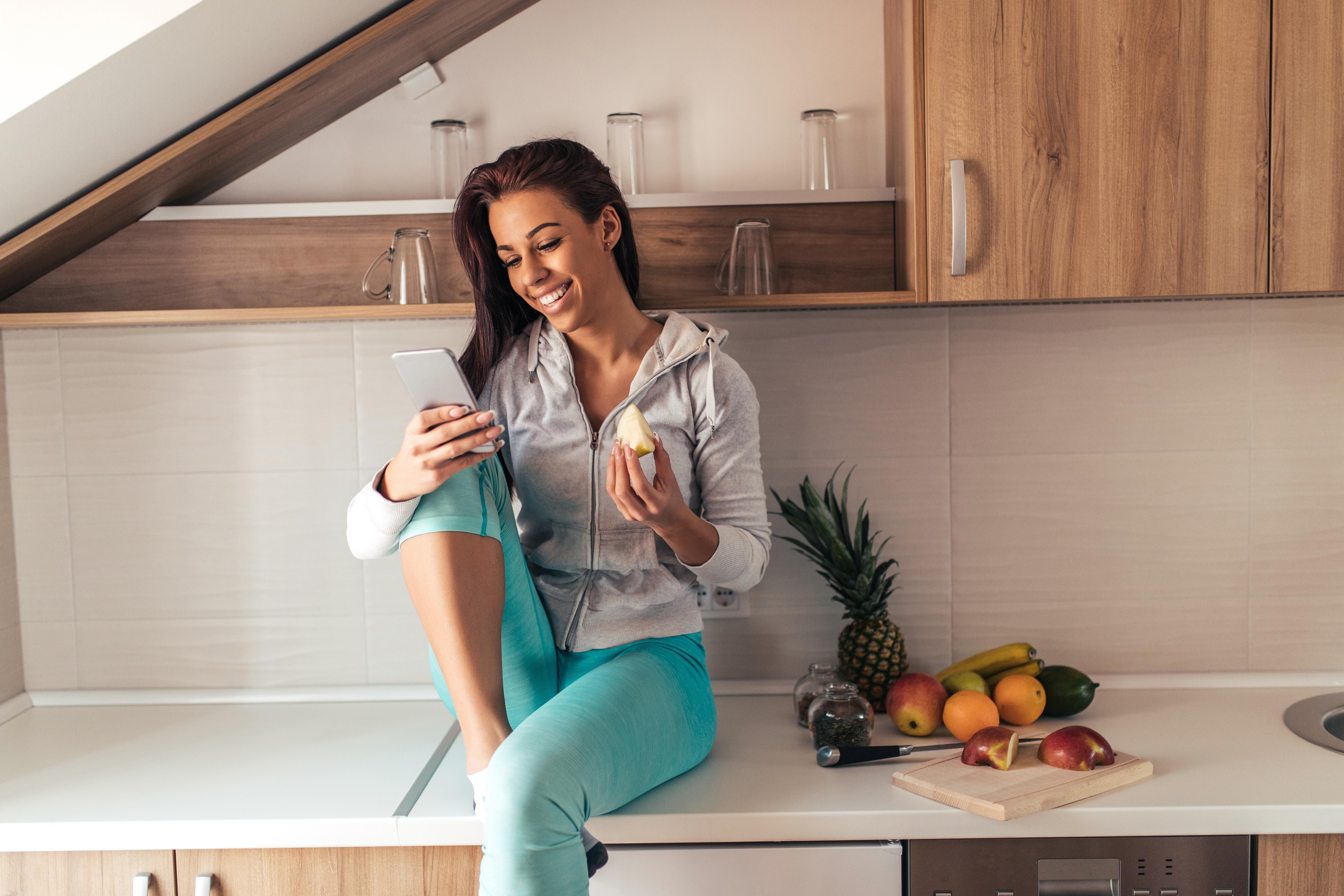 Zararlı yiyecekleri diyetinizden çıkarmanın 5 yolu #3
