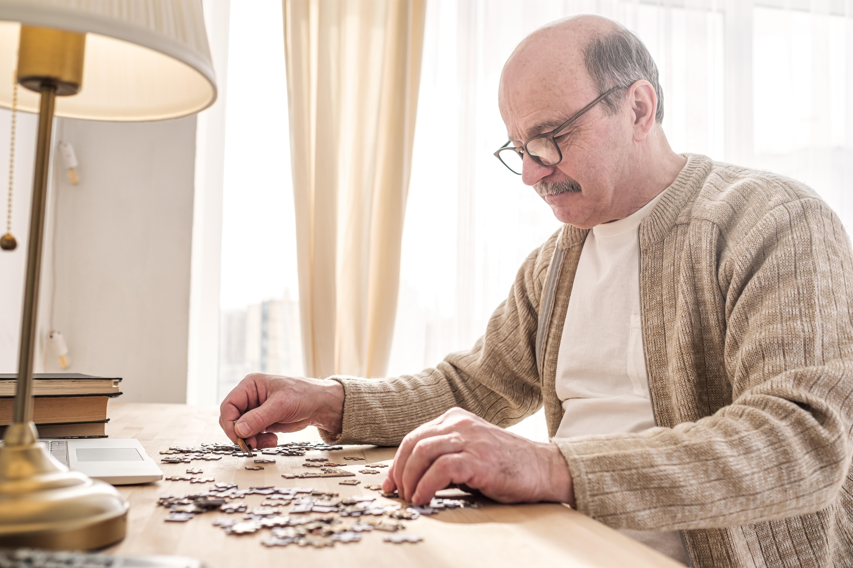 Alzheimer 2050'de dünya genelinde 3 katına çıkabilir  #2