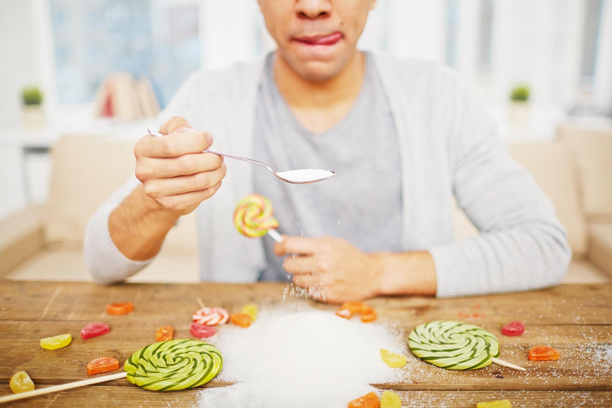 Şeker tüketimi hakkında yanlış bilinen doğrular #3