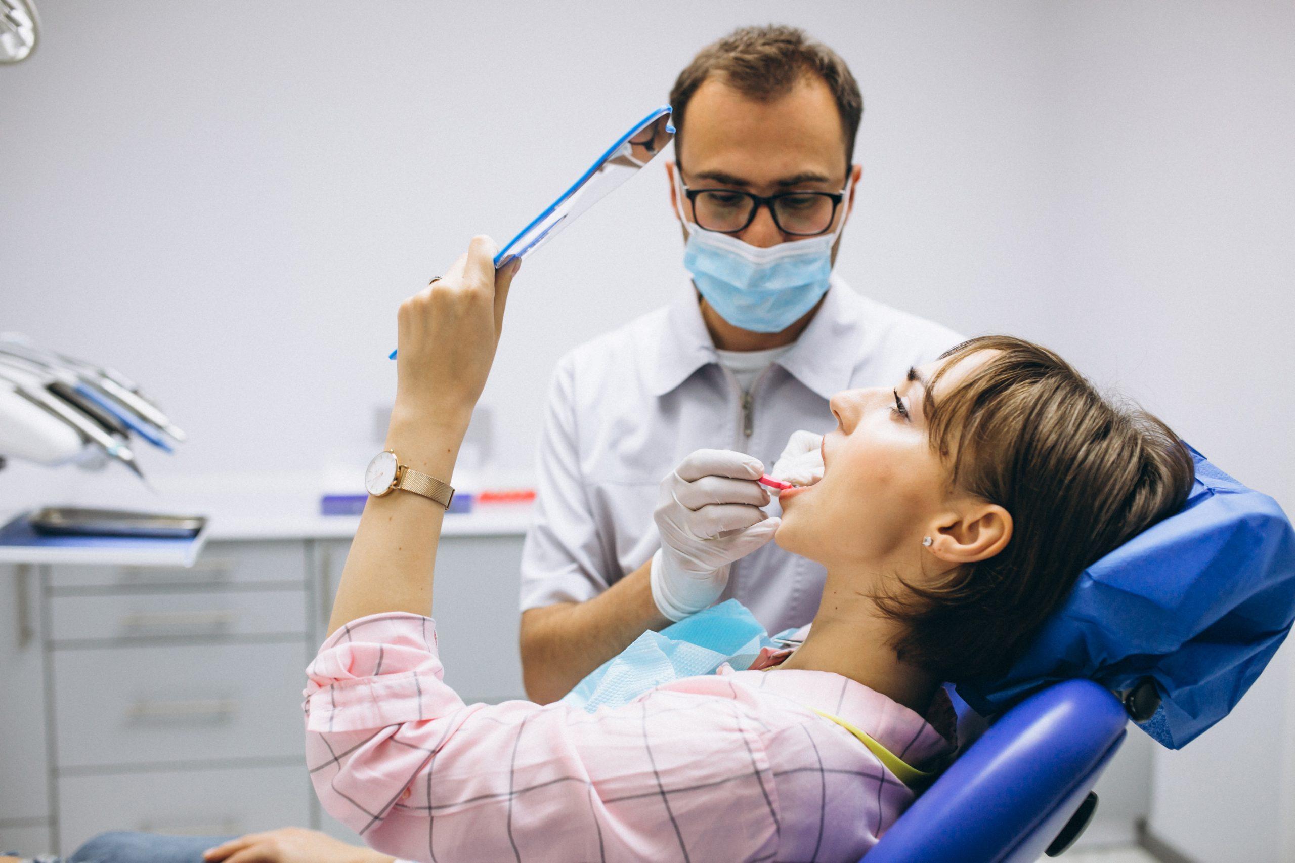 Dozunda florür diş minesini güçlendiriyor #2