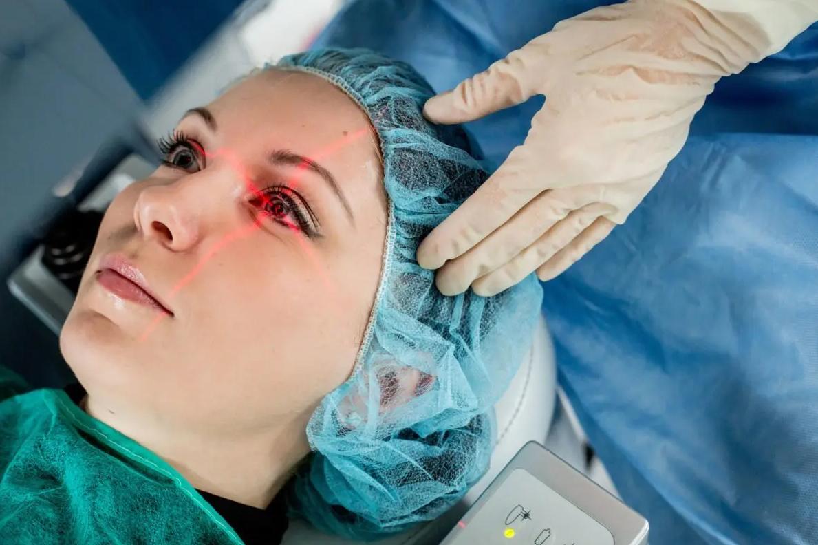 Retina yırtıkları görme kaybına neden olabiliyor #2