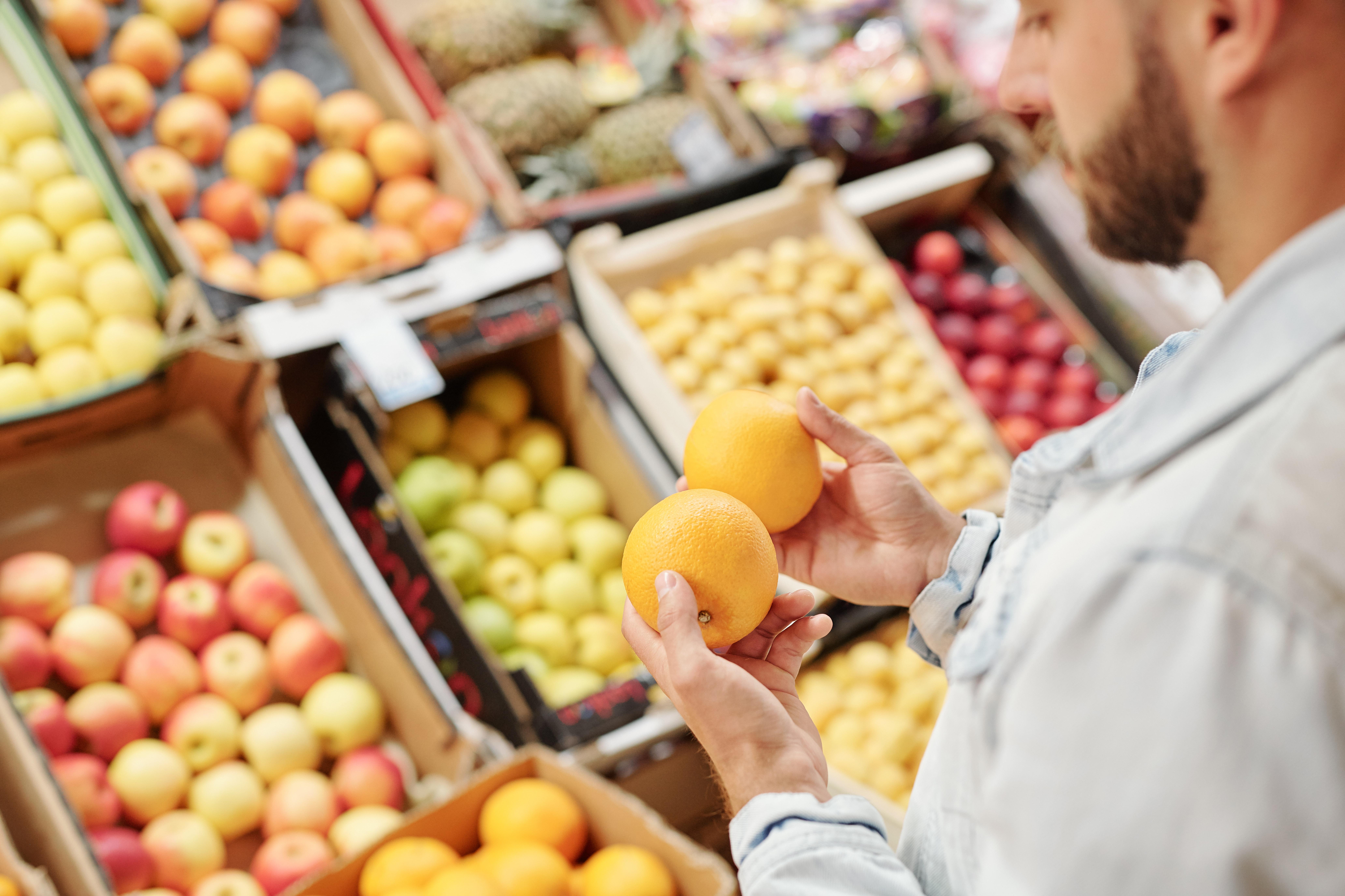 Mevsim geçişinde bağışıklık güçlendiren besinler tüketin #2