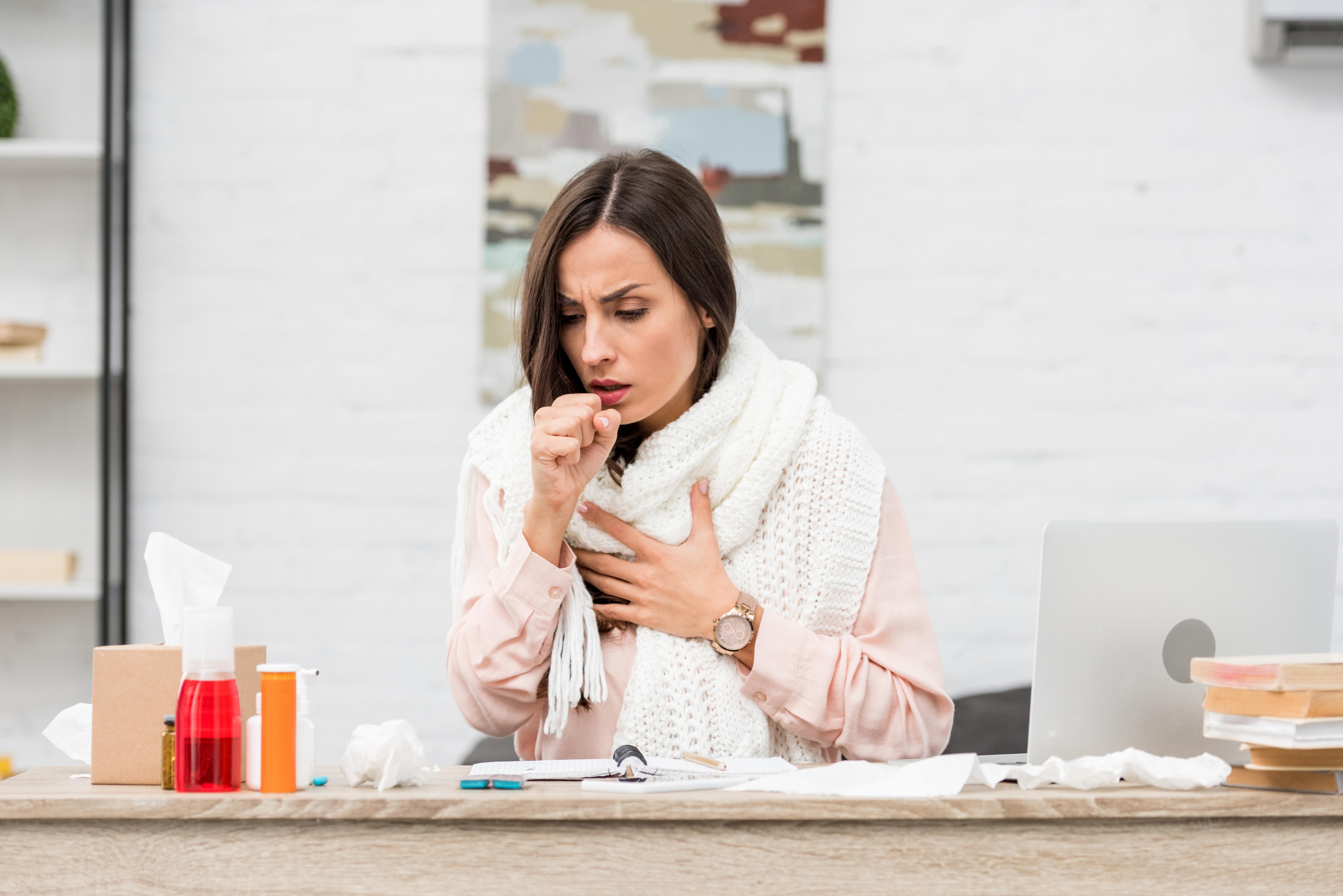 Kovid-19 ve grip arasındaki fark nasıl anlaşılır #1