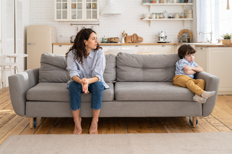 Çocukların sizi dinlememesine zemin hazırlayan 5 hata #1