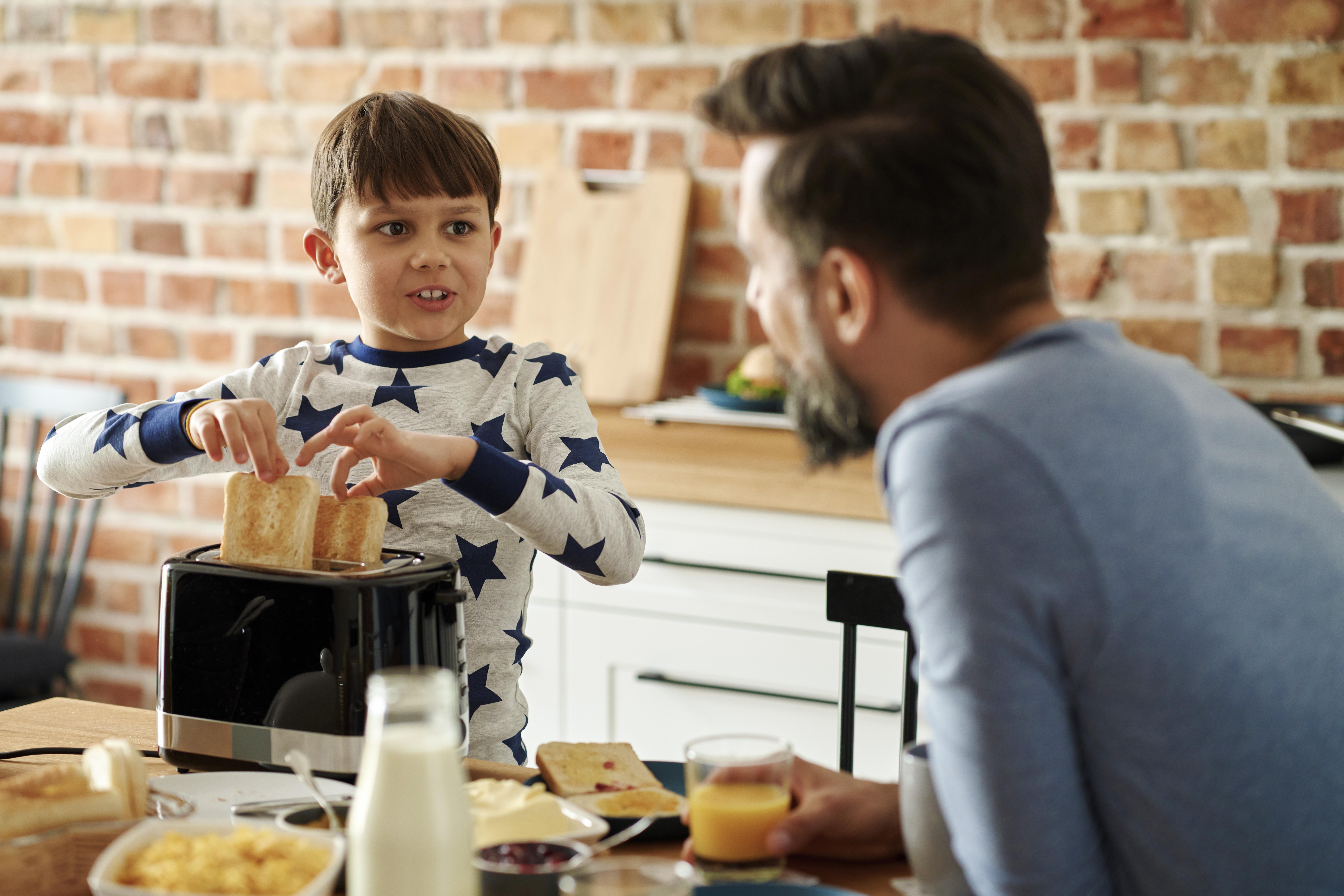 Çocukların bağışıklığını korumaya yardımcı olacak öneriler #1