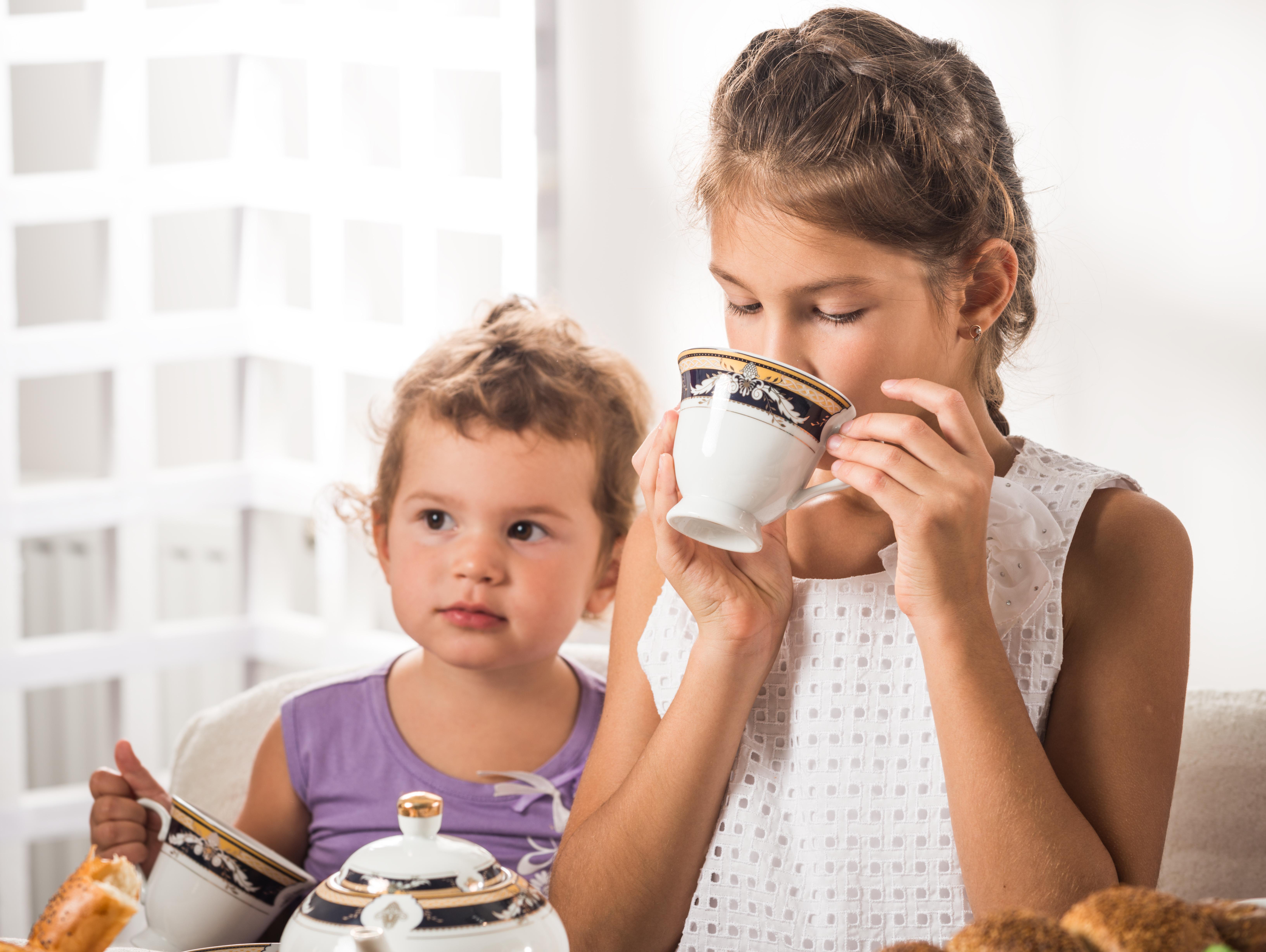 Çocukların bağışıklığını korumaya yardımcı olacak öneriler #2