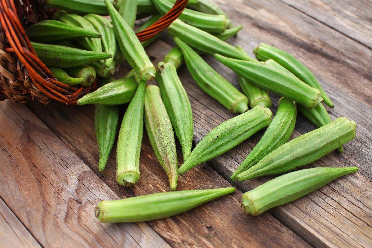 Şeker hastalarının tüketebileceği en iyi 5 sebze #5